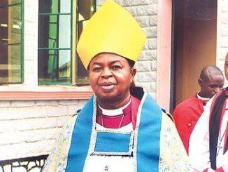 Bishop-Sowale