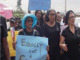 Enugu-women-protest-gender-equality-right-bill