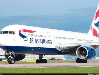 British Airways flight to divert to Lagos