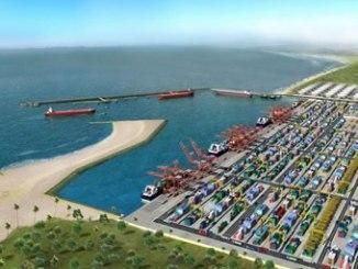 green-seaport