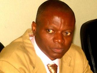 Professor Idowu Olayinka, UI Vice Chancellor