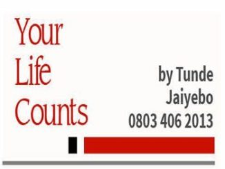 your-life-count