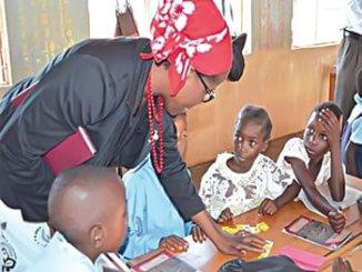 Primary-school-teachers