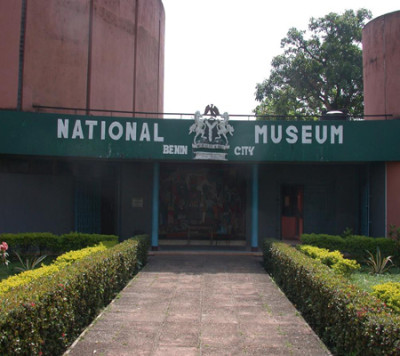 National Museum - World Antiquity Day: Museum takes celebration to ancient palace in Ibadan