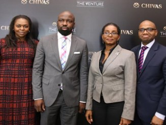 $1m in financial investment: Chivas global startup competition returns to Nigeria.