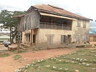 first-storey-building-in-ibadan
