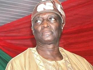 Dr Kunle Olajide
