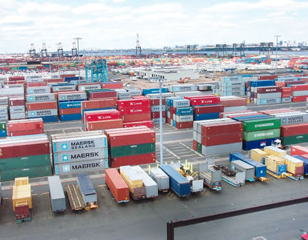 Nigerian ports, NPA, levies, Shipping charges, Port, CLEARING agents, seaport