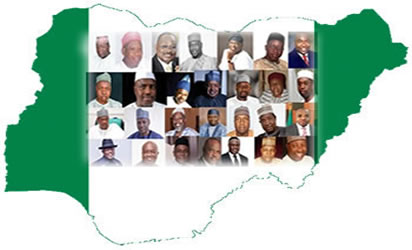 Unpaid salaries/pensions: 14 states receive N153bn
