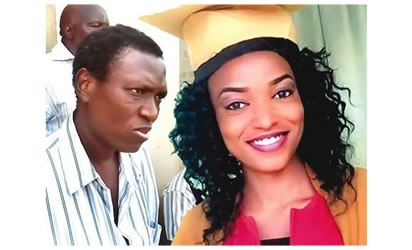 'FG, NYSC killed my daughter': Anguish over death of First Class graduate in NYSC camp