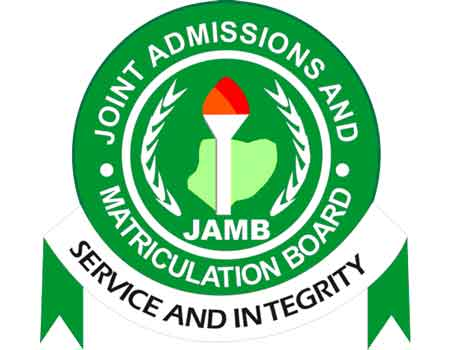 Jamb begins sale of form March 20th