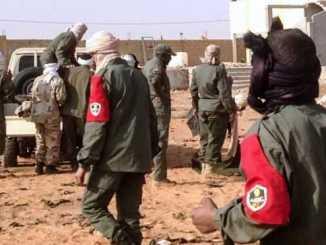 Mali-attack