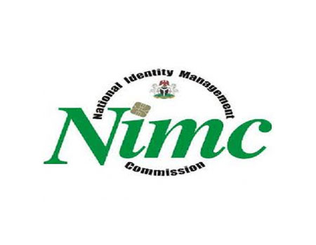 nimc logo - NIMC registers 415, 772 persons in Nasarawa state