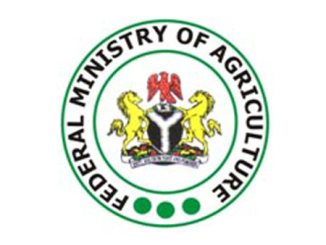Federal Ministry of Agriculture Logo