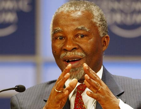 Xenophobia: We should not be ungrateful to those that helped us ― Mbeki