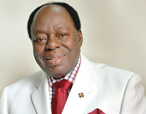 Image result for Afe Babalola's pictures