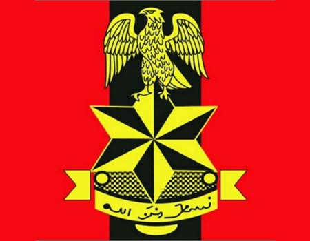 Army lieutenant abducted in Lagos