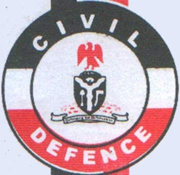 Boko Haram: NSCDC deploys 600 personnel to worship centres in Maiduguri