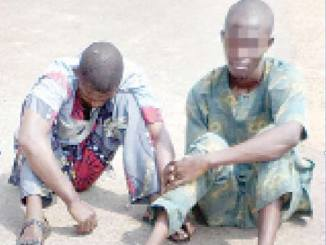 rapists in Oyo state