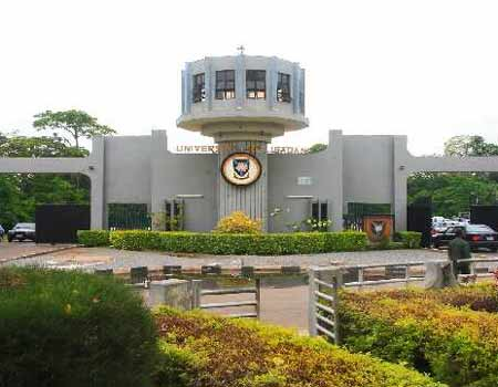 University Of Ibadan (UI) Shut As Students Protest