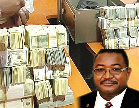 Andrew Yakubu wants court to set aside forfeiture order, wants ...
