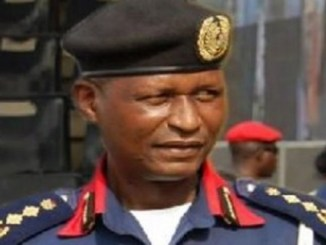NSCDC: Abdullahi-Gana-Muhammadu