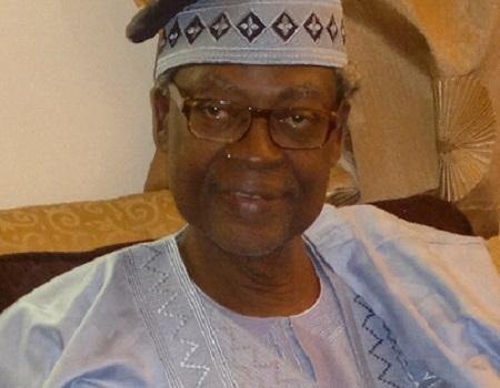 General Abisoye dies at 81