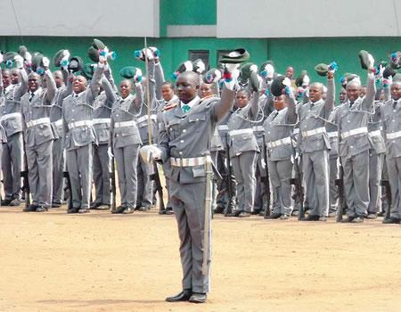Nigerian Customs