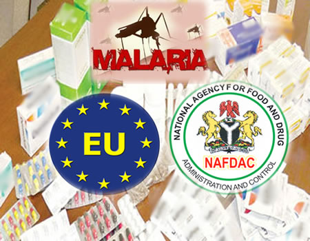 Panic in medical circles over EU-banned anti-malaria drugs still on Nigerian shelves