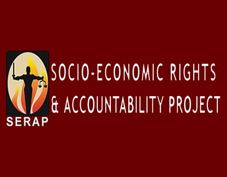 SERAP, NBC fines, N39.5bn duplicated, mysterious projects