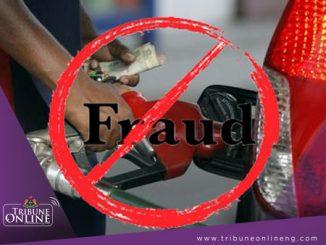 petroleum-fraud