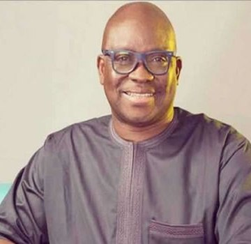 Fayose warns masqueraders against disrupting public peace