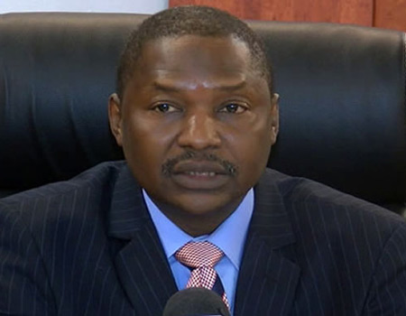 Africa to lose $148 billion of GDP to corruption, prosecute Boko Haram financiers, AGF, disposal of forfeited assets, FG vows to end impunity, Malami, Sahara Reporters