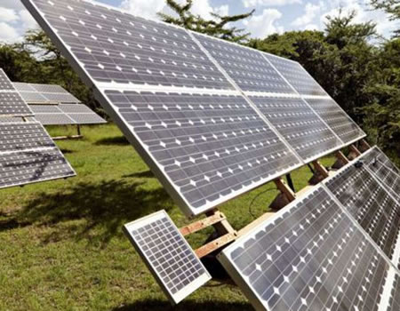 Israel commits $1 billion into solar project in ECOWAS countries