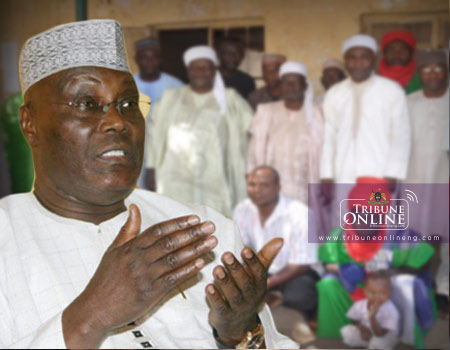 Igbo quit notice: Atiku cautions Arewa group