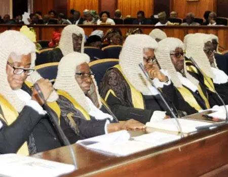 Supreme Court gets new Chief Registrar