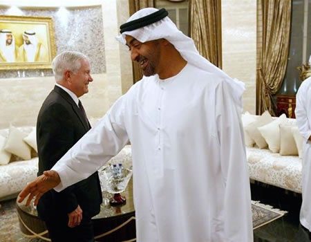 Analysts: Leaks could threaten Emirati diplomacy