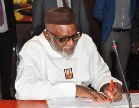Akeredolu approves second term, June 12, democracy day, imates, hospitals, Amotekun, Ondo, Akeredolu