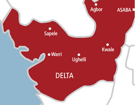 Delta lawmaker condemns abduction, Death toll of mysterious, missing seven-year-old, Woman crushed to death, Car Thief crushes pregnant woman, Unapproved clinic, High tension cable kills man, Delta, Delta Workers accept salary review, alawuru, mysterious disease, cults clash at Ughelli, delsu lecturer, anti-cult commander, Ughelli police, 18-year-old lady in Delta hotel, Ughelli cult shootout, Abducted husband of bank manager, delta robbers