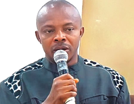 Joe Ajaero - Ajaero's labour group says 'proposed strike dead on arrival'