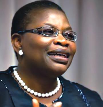 Fixpolitics demands new constitution, Ezekwesili