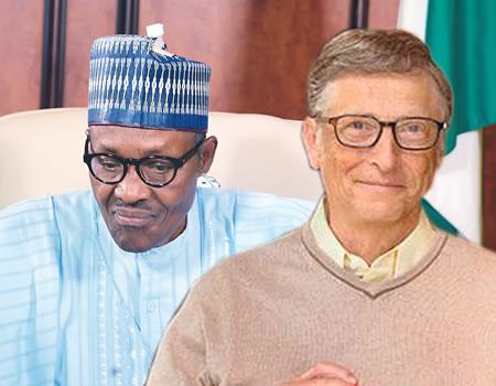 adolescent, Bill Gates