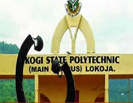 34 Kogi poly students, Kogi polytechnic, projects