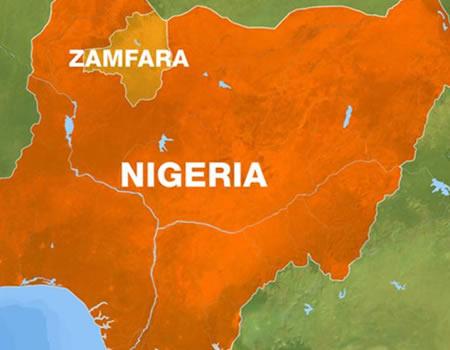 Zamfara director, LG chairman, vice-chairman, Zamfara