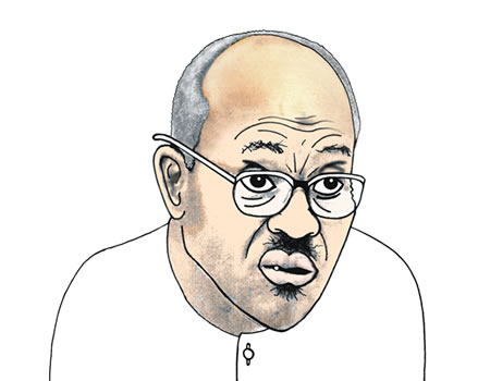president Restructuring Zamfara, Buhari, Conscience, best bet, Buhari