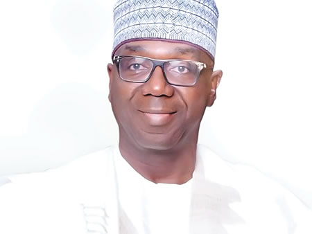 Kwara Government Oct Michael Oguntoye Director