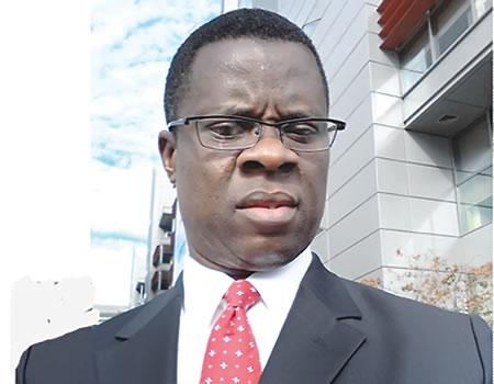 INEC officials, Igini, Three varsity lecturers