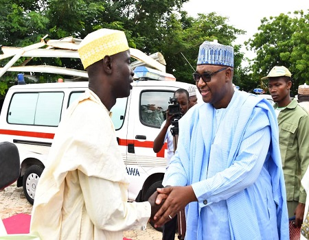 Yellow Fever:delay In Receiving Outcome Of Lab Tests Slowing Emergency Operations In Bauchi