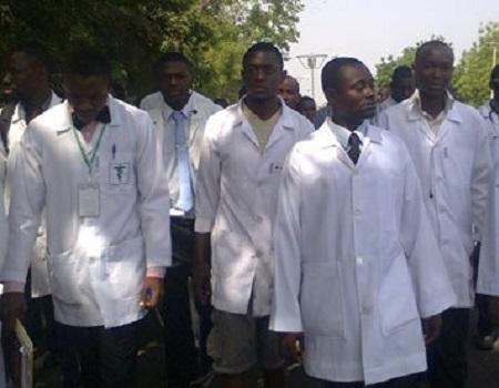 105 medical doctors have resigned, Health agency laments shortage, doctors, Ojukwu hospital, COVID-19. hazard allowance, health workers