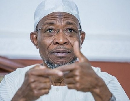 Stop giving ethnic colouration, FG seeks EU support, electronic border surveillance system, Thursday public holiday, Bandits have killed 8000 people, stakeholders' engagement, minister, Nigeria, FG, patriotism, discipline, Immigration Service, cross-border movement Aregbesola, from Aregbesola, travel, Aregbesola, Polytechnics, edo inmates, Expatriate policy, Presidential committee on internal security